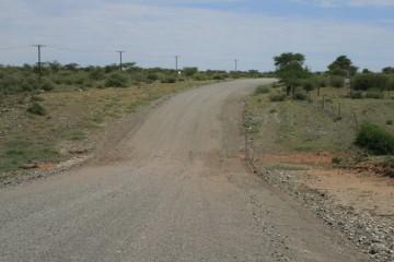 Gravel Road Observations