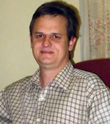 Paul Nicholas Blackburn